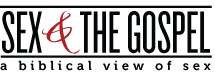 Logo Sex & The Gospel Conference